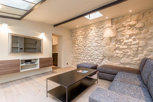 herold design groupe r novation parisienne. Black Bedroom Furniture Sets. Home Design Ideas